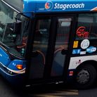 Stagecoach East is on the hunt for talent for a new advert campaign 'Because of the Bus'.