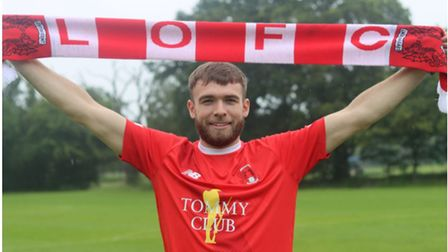 Aaron Drinan signs for Leyton Orient