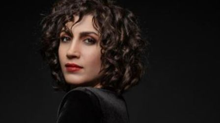 Olcay Bayir performs at theCambridge Junction on Saturday July 3.