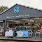 A member of staff was assaulted at Co-op in Cottenham on June 29.