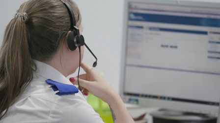 The Pegasus scheme allows officers and call handlers to quickly find members' personal details.