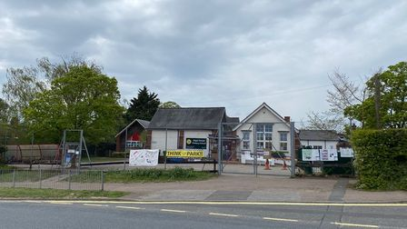 Halesworth's Edgar Sewter Primary School is set to expand