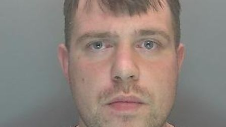 Cambridge burglar Michael Deloughery jailed after mum shopped him into police following CCTV appeal.