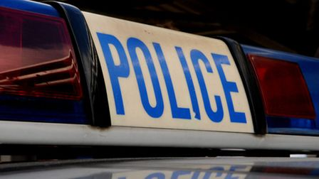 A man has been identified by police after a man was seen undressing and touching himself in a park.