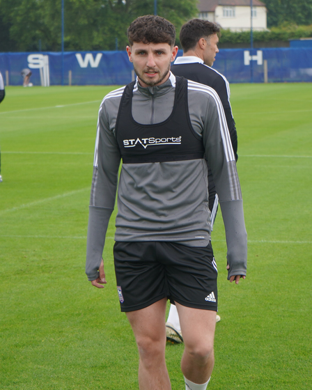 Matt Penney has joined the Blues from Sheffield Wednesday
