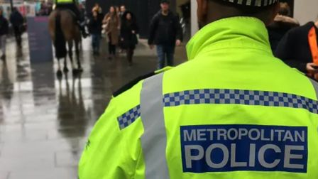 Arrest reported following Bric Lane 'child snatch attempt' incident