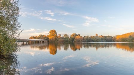 Alton Water will have new parking charges introduced at some of its car parks