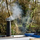 Discover the merits of gas versus diesel central heating systems for narrow boats; including links t