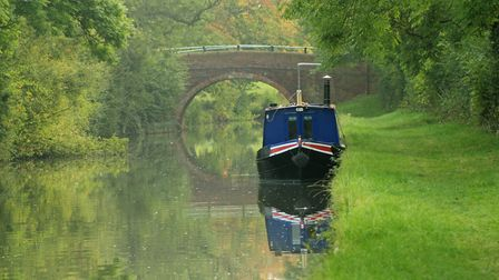 Whether you hire a canal boat or take your own, you are guaranteed a beautiful trip with our insider