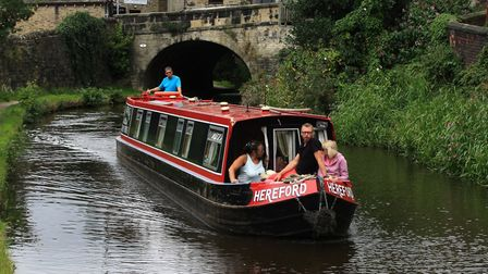 Canal boat hire companies are gearing up for summer and the lifting of lockdown restrictions after s