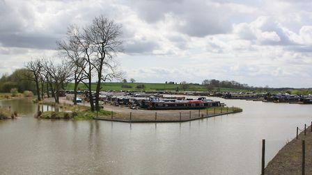 Brinklow Marina on the northern Oxford Canal has become the 11th site operated by Castle Marinas Cr