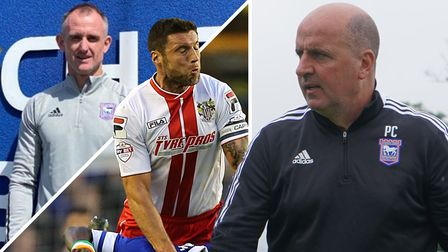 Paul Cook has assembled a new-look staff ahead of the new season, including Francis Jeffers and Jon Ashton