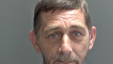 David Pemment who has been given an extended 12 year sentence, made up of nine years custody and three on licence.