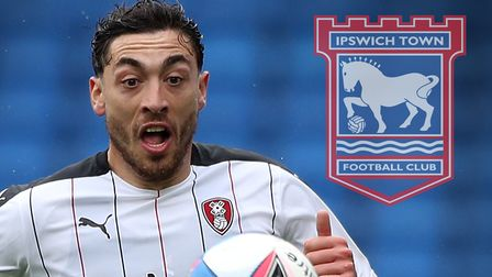 Ipswich Town are likely to bid again for Rotherham's Matt Crooks