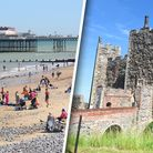 School holidays in Norfolk and Suffolk vary next year