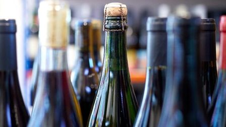 Grab your own bottle whenCuvée wine bar opens