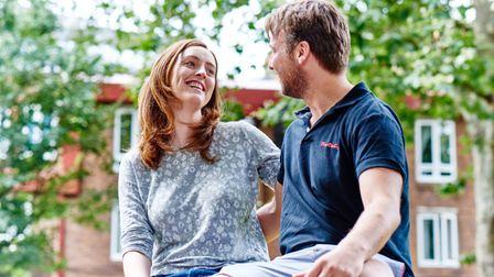 Good self-esteem is essential for relationships, according to the charity Relate