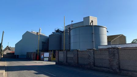 2Agriculture plans to replace its 60-year-old feed mill in Stoke Ferry