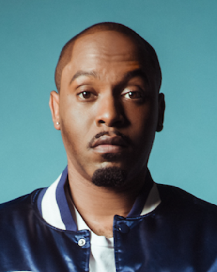 Dane Baptiste will perform at Laugh in the Park in Norwich.