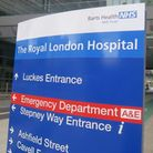 Successful Covid treatment rates revealed at east London hospitals like the Royal London