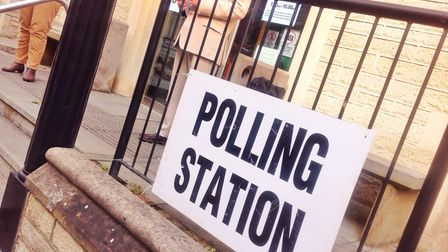 Get down to your polling station on May 2 and cast your vote in the local election, says Iain Dale