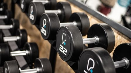 Pure Gym has now opened in Stowmarket. Picture: Sarah Lucy Brown