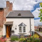 Norfolk Broads cottage in Ludham for sale
