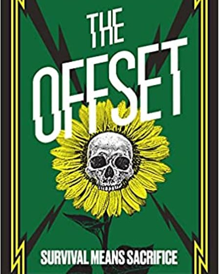 The Offset book cover