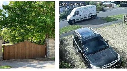 Number of burglaries recorded as England reach Euro 2020 final