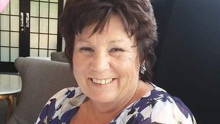 Linda Parish of Stretham was a popular driving instructor for 26 years