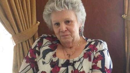 Linda Parish of Stretham was diagnosed with bile duct cancer in March 2020