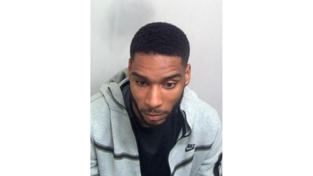 Kyle Atkins has been jailed for being concerned in the supply of drugs