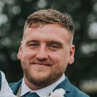 Connor Ruffles, aged 26, from Stowupland, has tragically died following a crash in Earl Stonham.