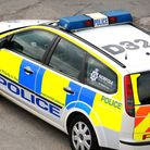 A cyclist who was taking part in a 100-mile Breckland time trial on the A11 has been injured.