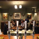 The Black Lion in Long Melford which is owned by the Chestnut Group