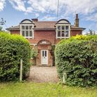 Arts and Crafts Cromer property in Norfolk