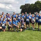 March Athletic Club took part in the Whitemoor five-miler event