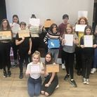 Fenland and East Cambs Youth Advisory Boards campaign against food poverty