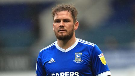 James Norwood was arrested last August on suspicion of drink driving