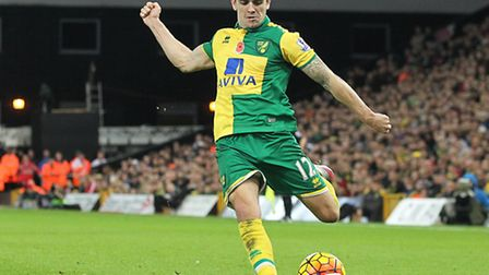 Robbie Brady has been a revelation at Norwich City for Alex Neil since his summer move from Hull. Pi