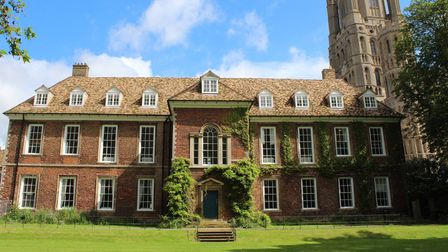 King's Ely is featured on a list drawn-up by sexual abuse victims on 'Everyone's Invited'