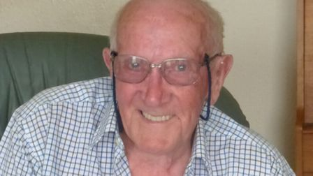 Billy Lacey -one of the last marsh men that lived and worked on the marshes - has died aged 94