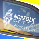 Emergency services were called to the Kings Head on Norwich Street in Dereham after 5.30pm on Tuesda