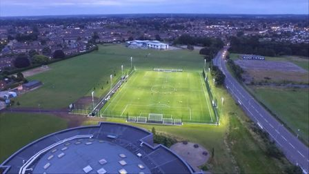 Open Academy's 4G pitch.