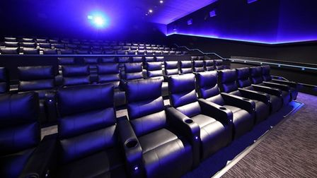 Showcase Cinemas have announced some social distancing measures will remain in place.