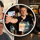 Pubs in Fakenham have reacted to Phil Cutter's vaccine policy at his pub in Norwich.