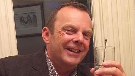 John Skinner, from East Harling, died on June 20 after a battle with cancer.