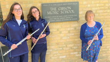 King's Ely's music department is celebrating an outstanding set of ABRSM results