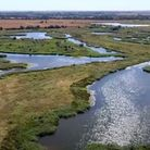 RSPB Ouse Fen has opened new trails and an entrance way as part of expansion plans