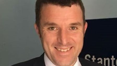 Jonathan Lewis has urged schools in Cambridgeshire to stay cautious from July 19